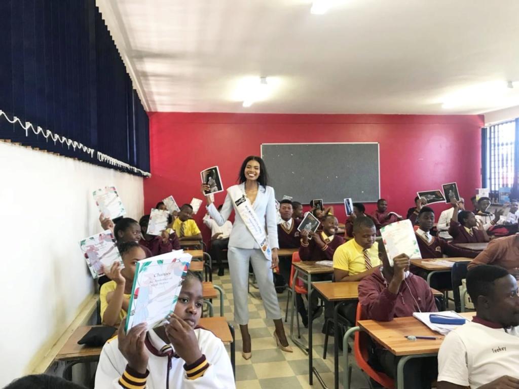 Thulisa Keyi (SOUTH AFRICA 2018) 44504110