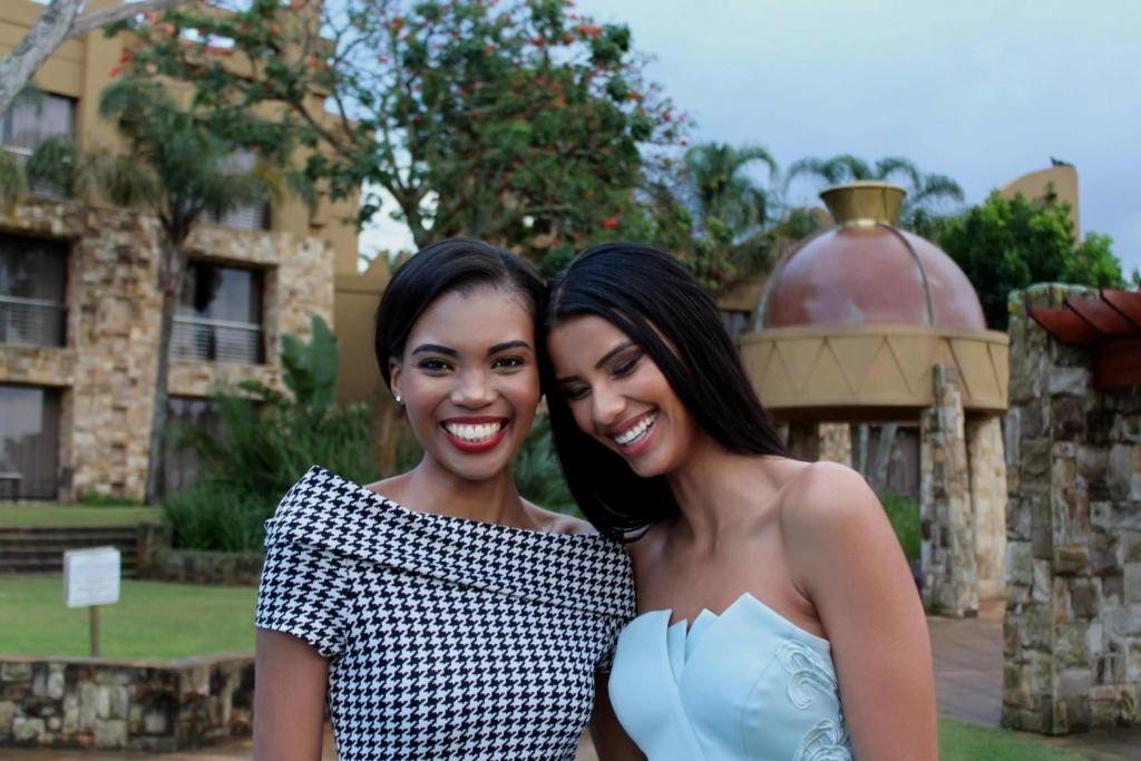 Thulisa Keyi (SOUTH AFRICA 2018) 44517010