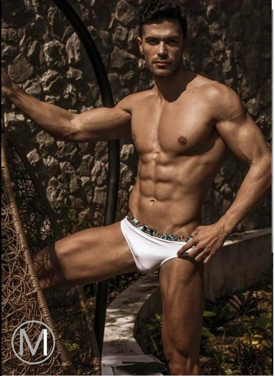 Daniel Torres Moreno (SPAIN INTERNATIONAL 2016 & WORLD 2019) 44522010