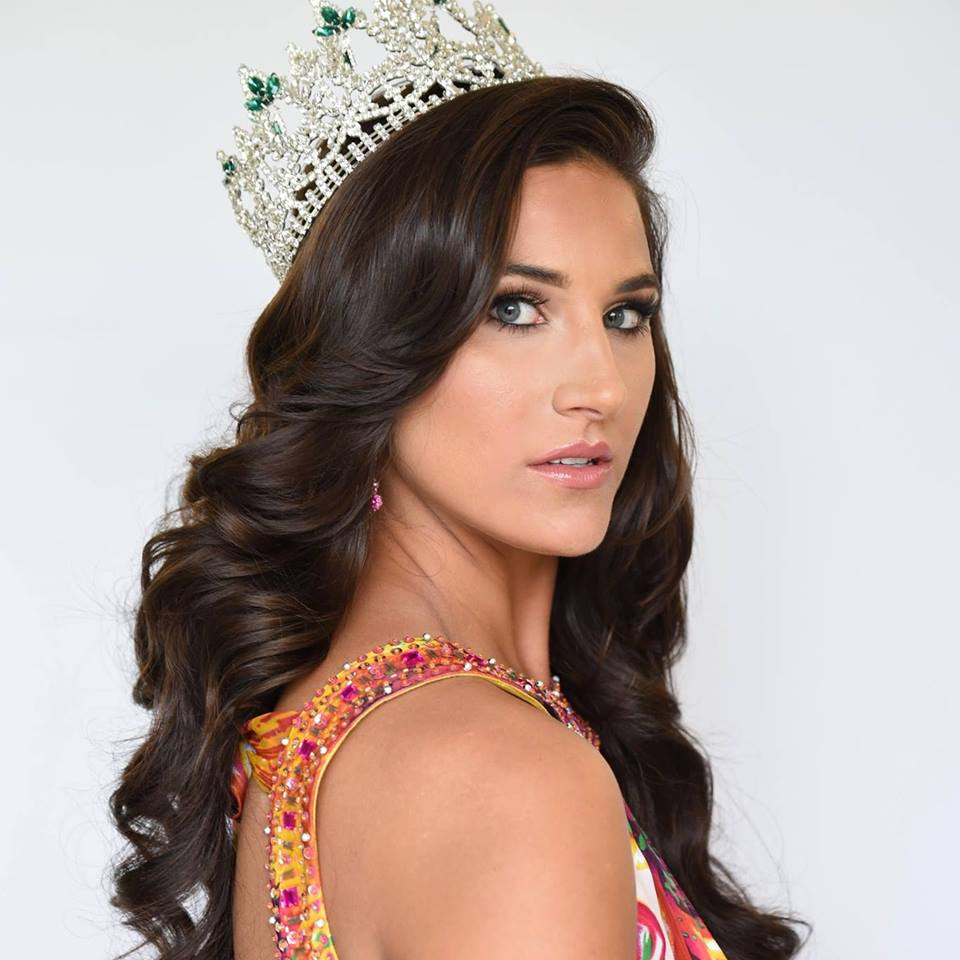 Road to Miss U.S. International 2019 44529210