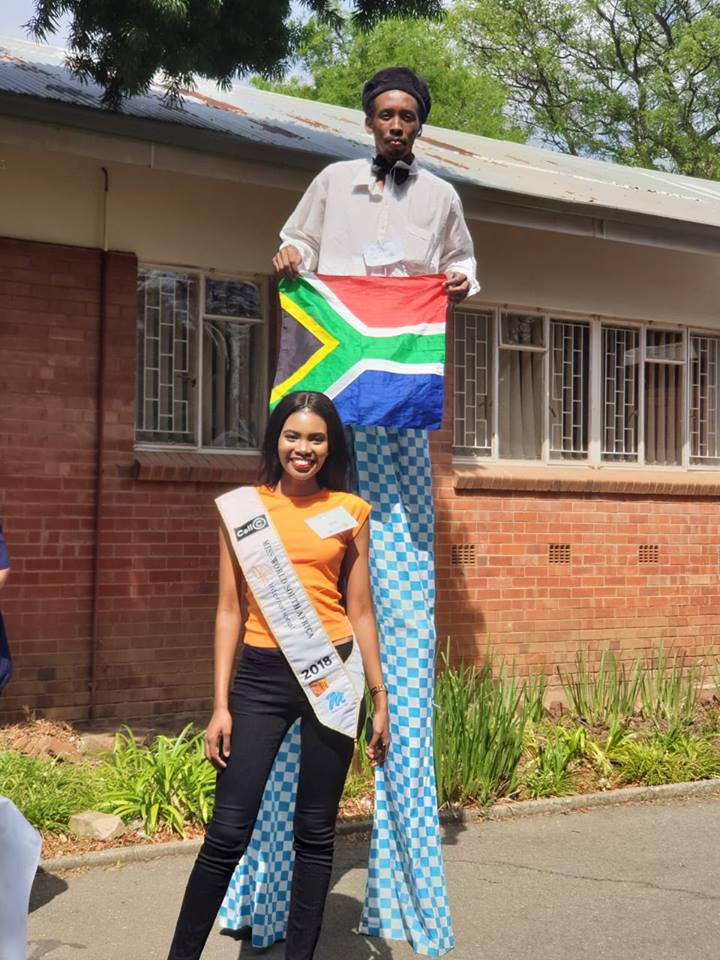 Thulisa Keyi (SOUTH AFRICA 2018) 44533010