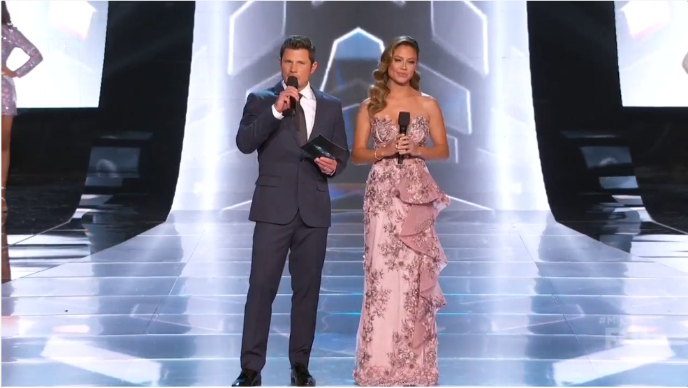 LIVE STREAM: MISS USA 2019 - UPDATES HERE! 4454