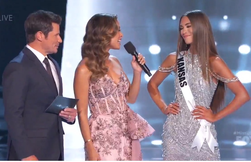 LIVE STREAM: MISS USA 2019 - UPDATES HERE! 4456