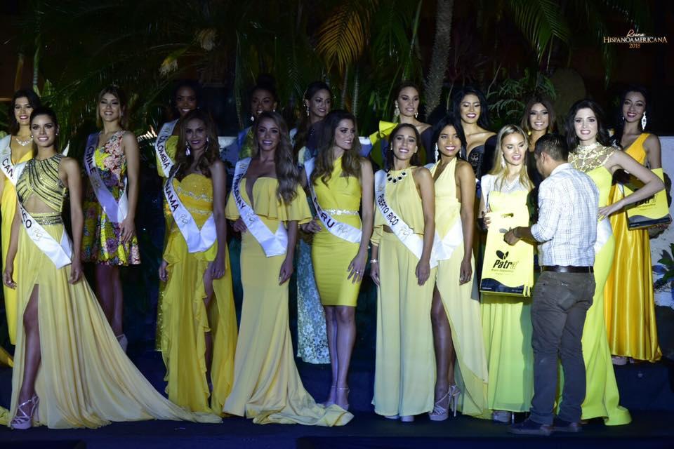 Reina Hispanoamericana 2018 44560310