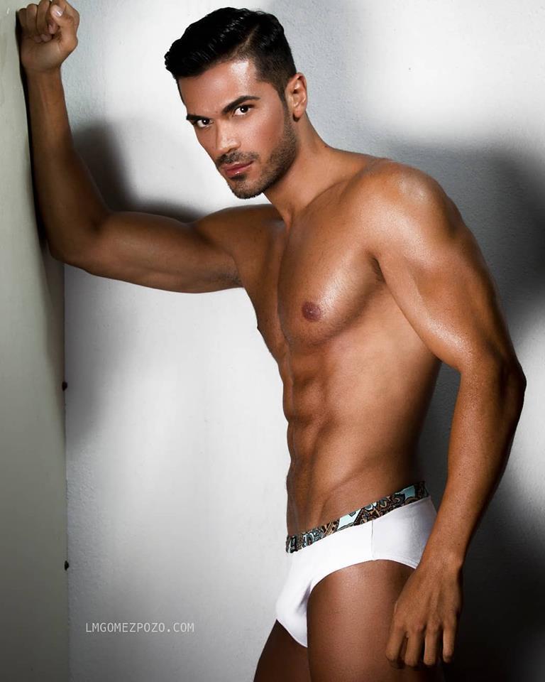 Daniel Torres Moreno (SPAIN INTERNATIONAL 2016 & WORLD 2019) 44563710