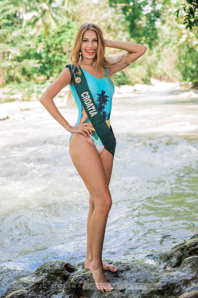 ✪✪✪✪✪ ROAD TO MISS EARTH 2018 ✪✪✪✪✪ COVERAGE - Finals Tonight!!!! - Page 15 44568811