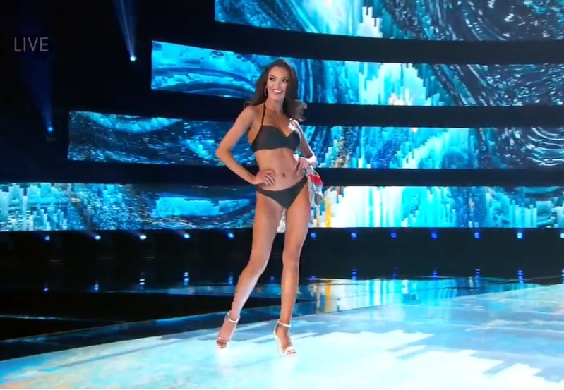 LIVE STREAM: MISS USA 2019 - UPDATES HERE! - Page 2 4457