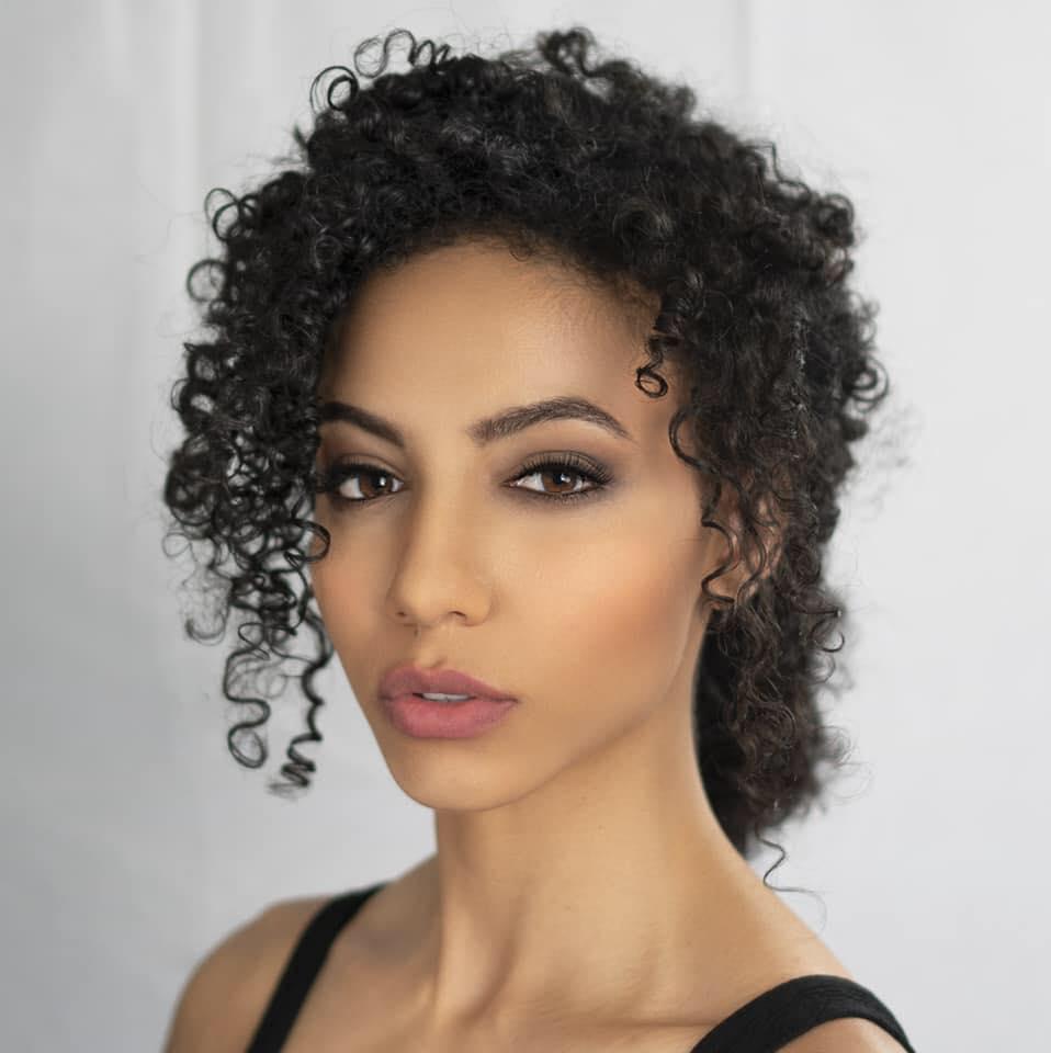 MISS USA 2019:Cheslie Kryst  44571411