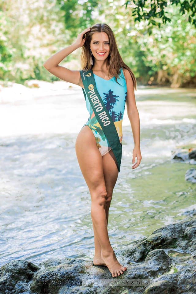 ✪✪✪✪✪ ROAD TO MISS EARTH 2018 ✪✪✪✪✪ COVERAGE - Finals Tonight!!!! - Page 15 44591210