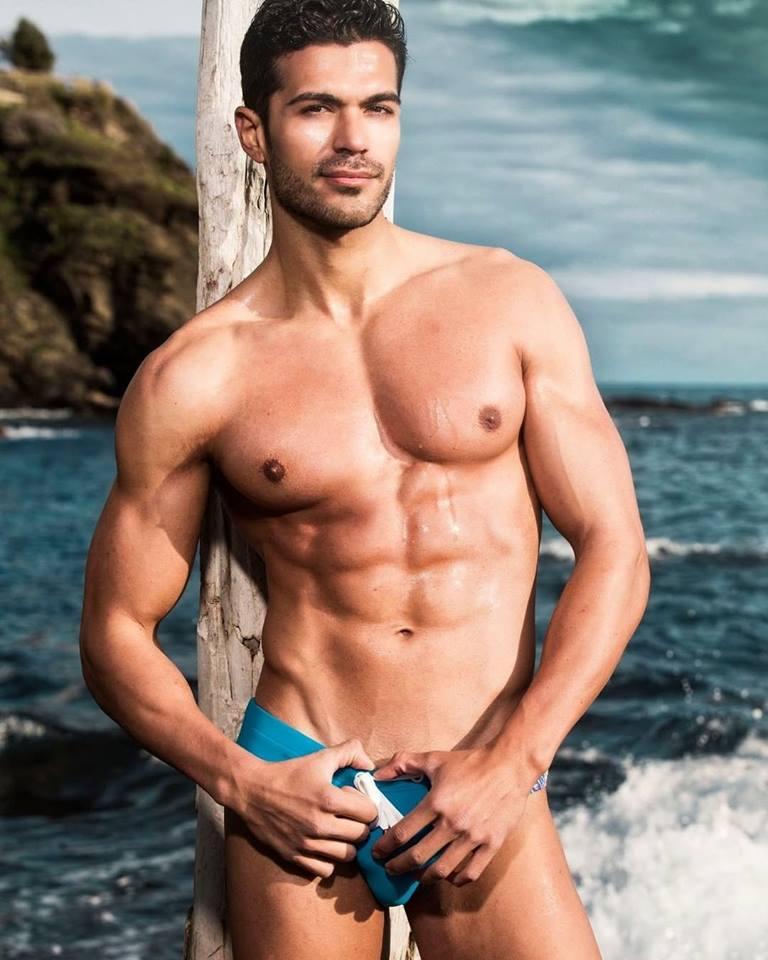 Daniel Torres Moreno (SPAIN INTERNATIONAL 2016 & WORLD 2019) 44597610