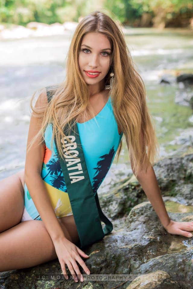 ✪✪✪✪✪ ROAD TO MISS EARTH 2018 ✪✪✪✪✪ COVERAGE - Finals Tonight!!!! - Page 15 44597611