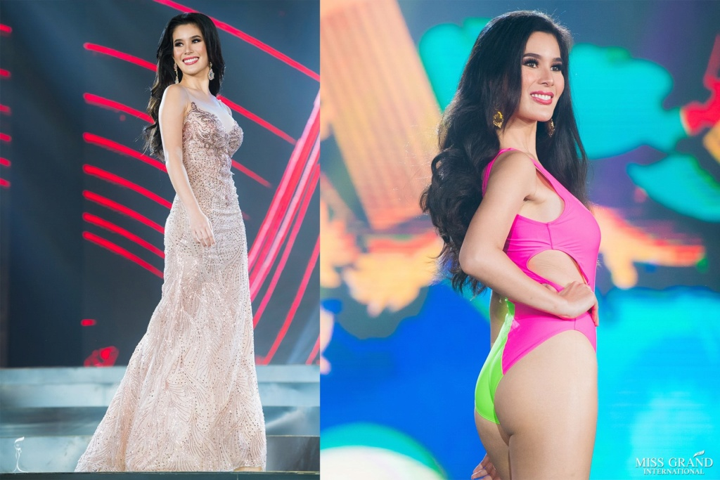 Miss Grand International 2018 - WASTED BEAUTIES!! 44598611