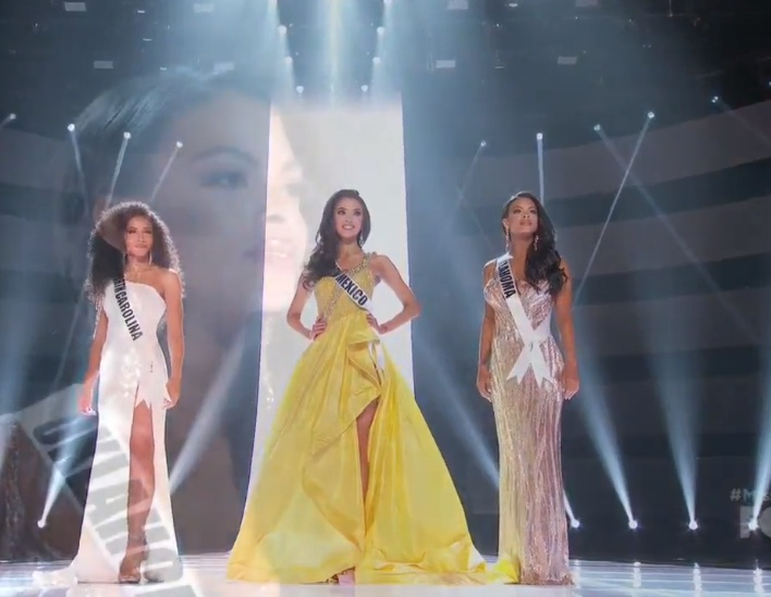 LIVE STREAM: MISS USA 2019 - UPDATES HERE! - Page 4 4461