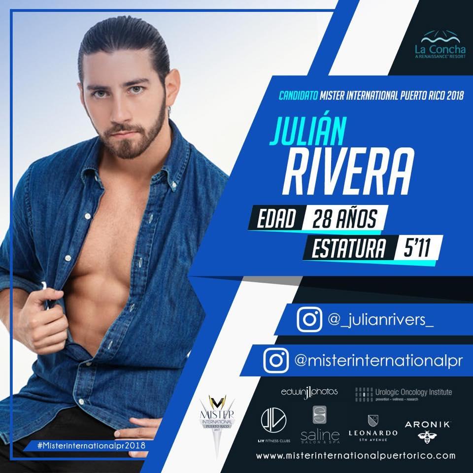 MISTER SUPRANATIONAL PUERTO RICO 2018 is José Alfredo Galarza 44638211
