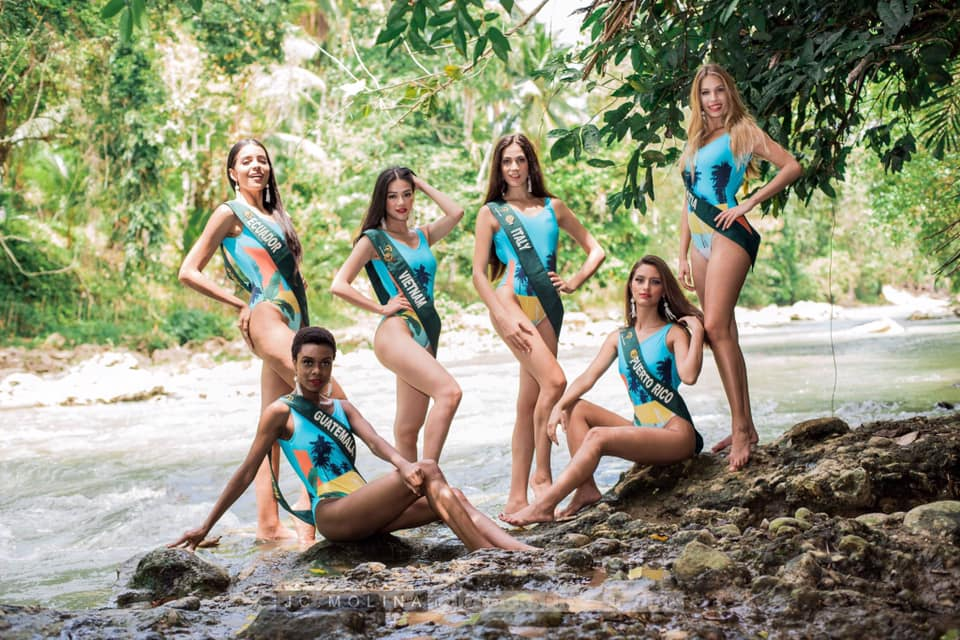 ✪✪✪✪✪ ROAD TO MISS EARTH 2018 ✪✪✪✪✪ COVERAGE - Finals Tonight!!!! - Page 15 44645010
