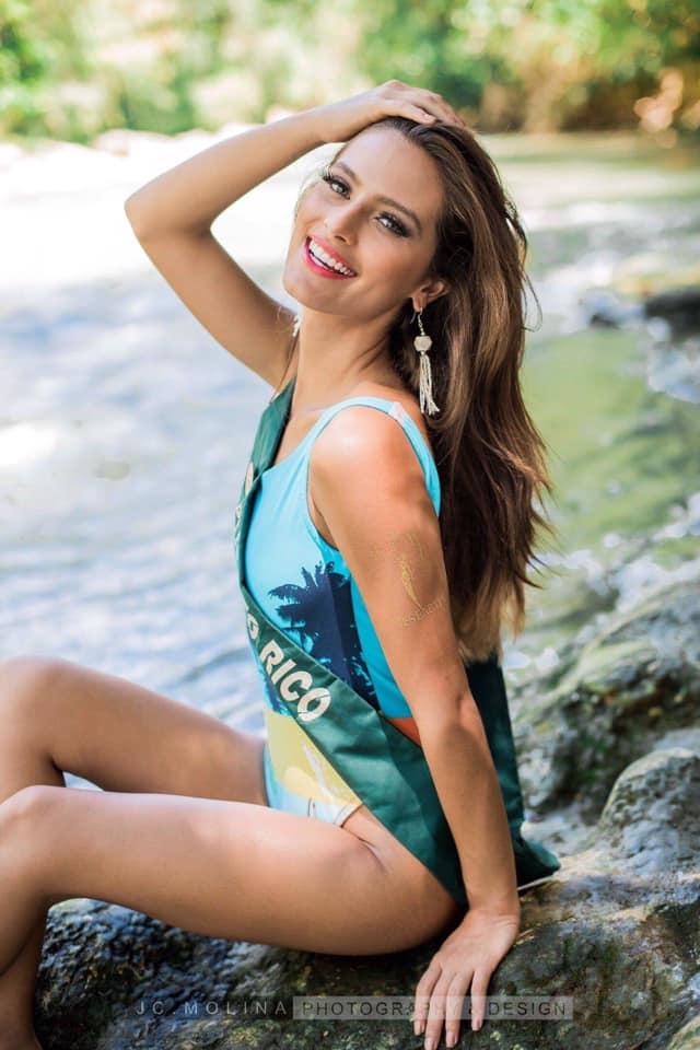 ✪✪✪✪✪ ROAD TO MISS EARTH 2018 ✪✪✪✪✪ COVERAGE - Finals Tonight!!!! - Page 15 44702810