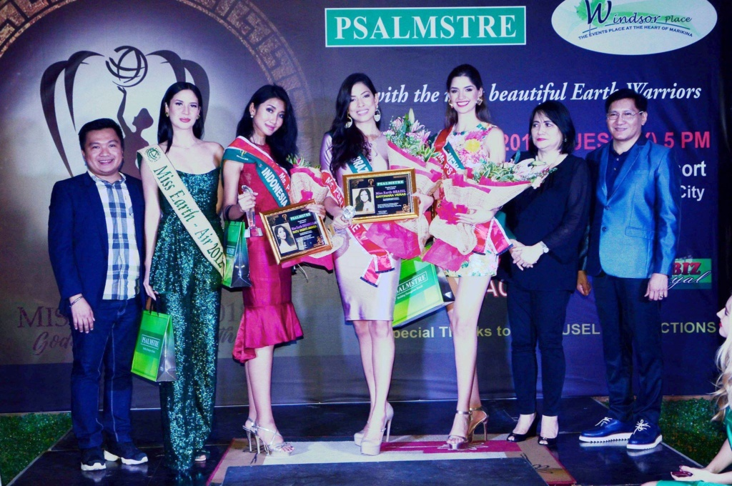 ✪✪✪✪✪ ROAD TO MISS EARTH 2018 ✪✪✪✪✪ COVERAGE - Finals Tonight!!!! - Page 15 44712410