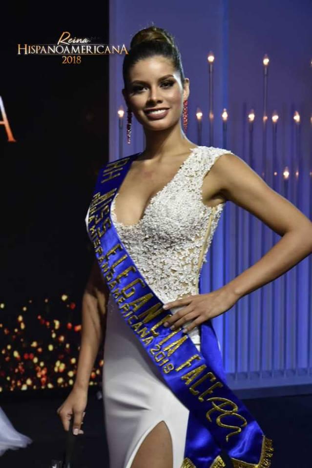 Reina Hispanoamericana 2018 44713513