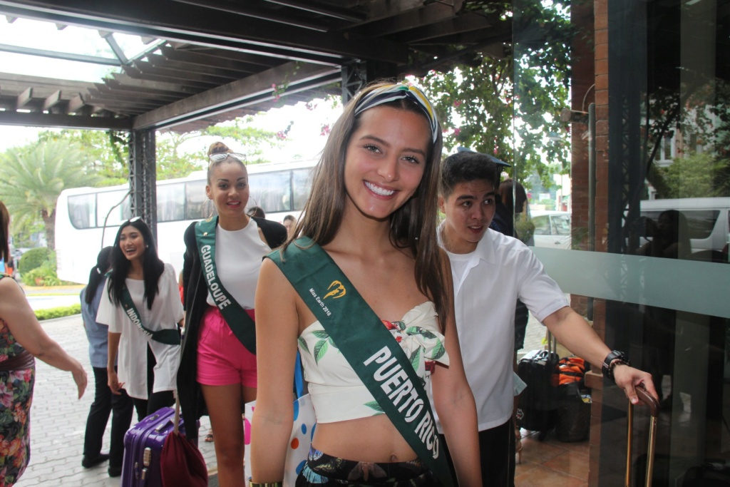 ✪✪✪✪✪ ROAD TO MISS EARTH 2018 ✪✪✪✪✪ COVERAGE - Finals Tonight!!!! - Page 15 44726310