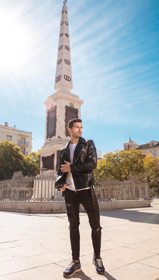 Daniel Torres Moreno (SPAIN INTERNATIONAL 2016 & WORLD 2019) 4473