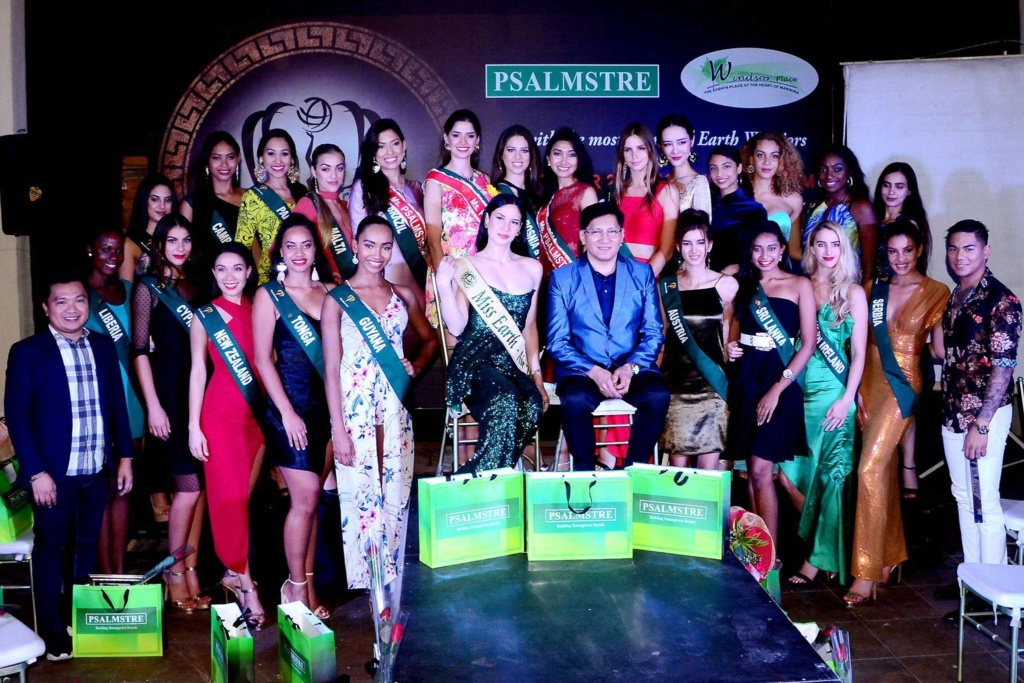 ✪✪✪✪✪ ROAD TO MISS EARTH 2018 ✪✪✪✪✪ COVERAGE - Finals Tonight!!!! - Page 15 44753612