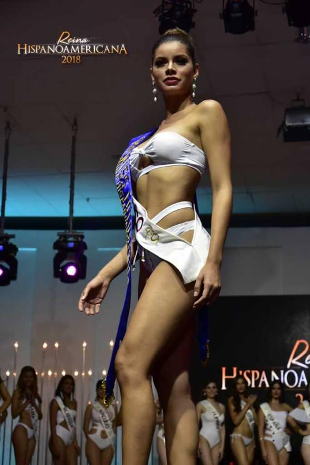 Reina Hispanoamericana 2018 44760710