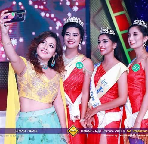 Road to MISS NEPAL 2019 44766212