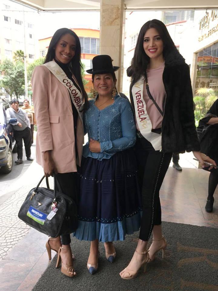 Reina Hispanoamericana 2018 44767710