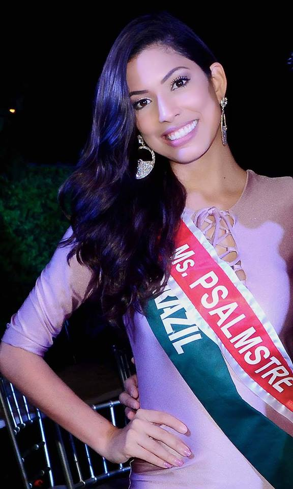 ✪✪✪✪✪ ROAD TO MISS EARTH 2018 ✪✪✪✪✪ COVERAGE - Finals Tonight!!!! - Page 15 44787611