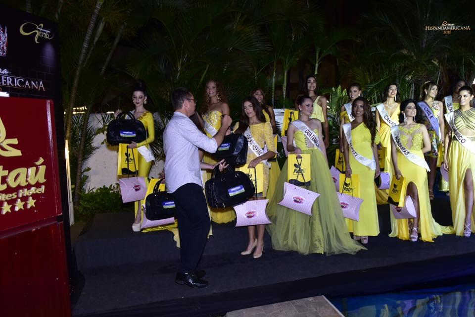 Reina Hispanoamericana 2018 44800110