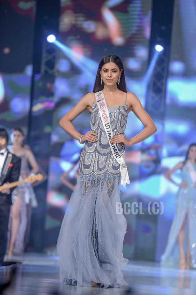 Road to FEMINA MISS INDIA 2019 4481