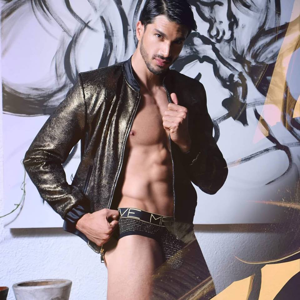 The official thread of Mister Supranational 2016 - Diego Garcy of Mexico - Page 2 44821210