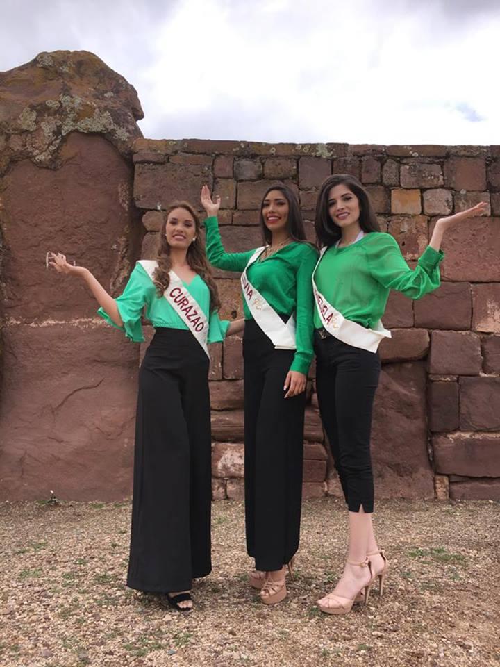 Reina Hispanoamericana 2018 44830410