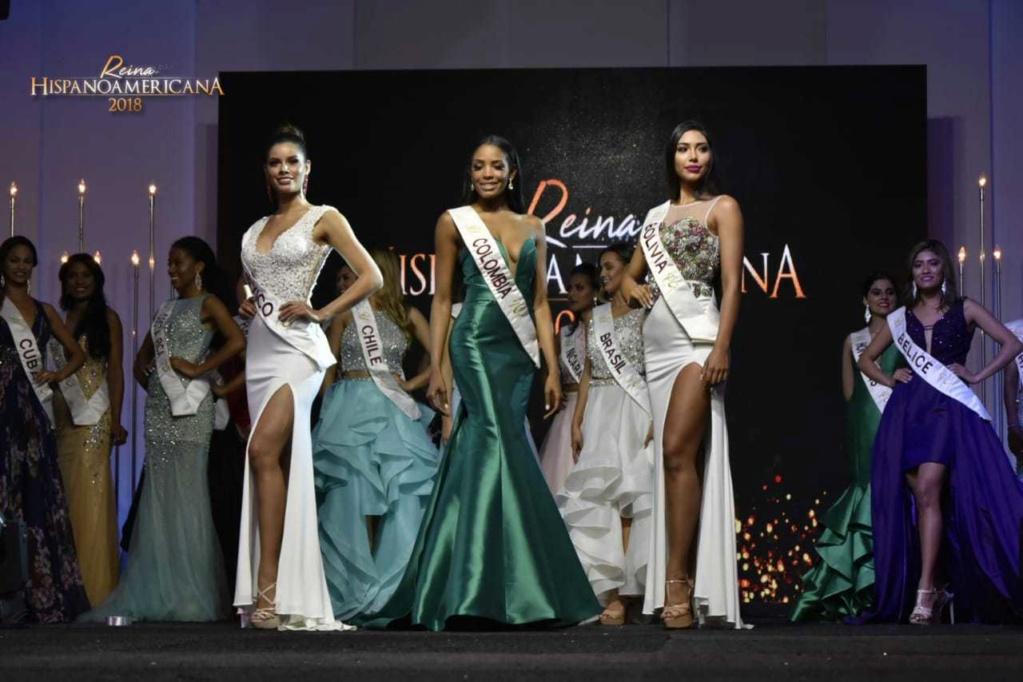 Reina Hispanoamericana 2018 44833510