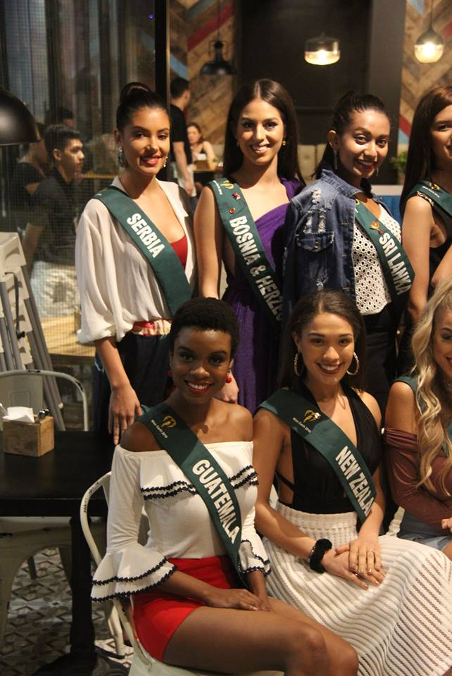 ✪✪✪✪✪ ROAD TO MISS EARTH 2018 ✪✪✪✪✪ COVERAGE - Finals Tonight!!!! - Page 15 44848411