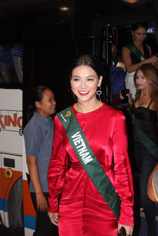 ✪✪✪✪✪ ROAD TO MISS EARTH 2018 ✪✪✪✪✪ COVERAGE - Finals Tonight!!!! - Page 15 44853510