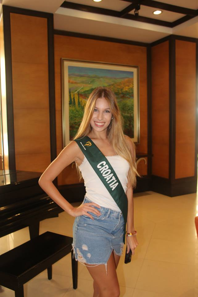 ✪✪✪✪✪ ROAD TO MISS EARTH 2018 ✪✪✪✪✪ COVERAGE - Finals Tonight!!!! - Page 15 44857010
