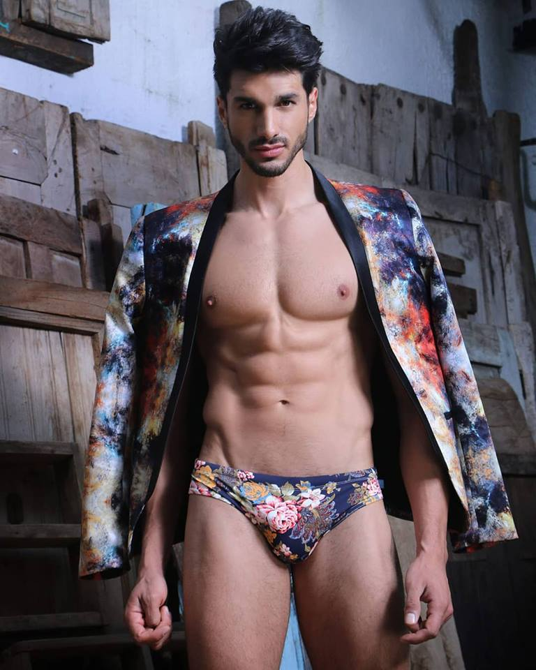The official thread of Mister Supranational 2016 - Diego Garcy of Mexico 44881710