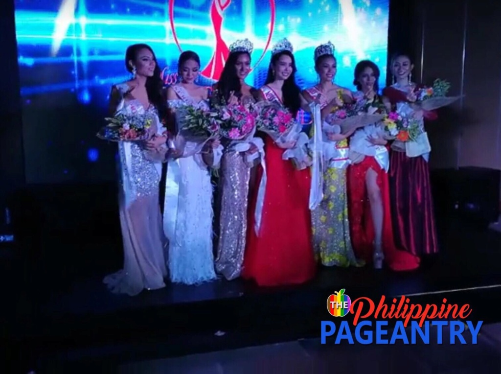 The results of Miss Tourism Queen Worldwide 2018 44900212
