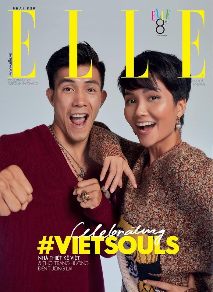 H'Hen Niê (VIETNAM 2018) - Page 6 45087710