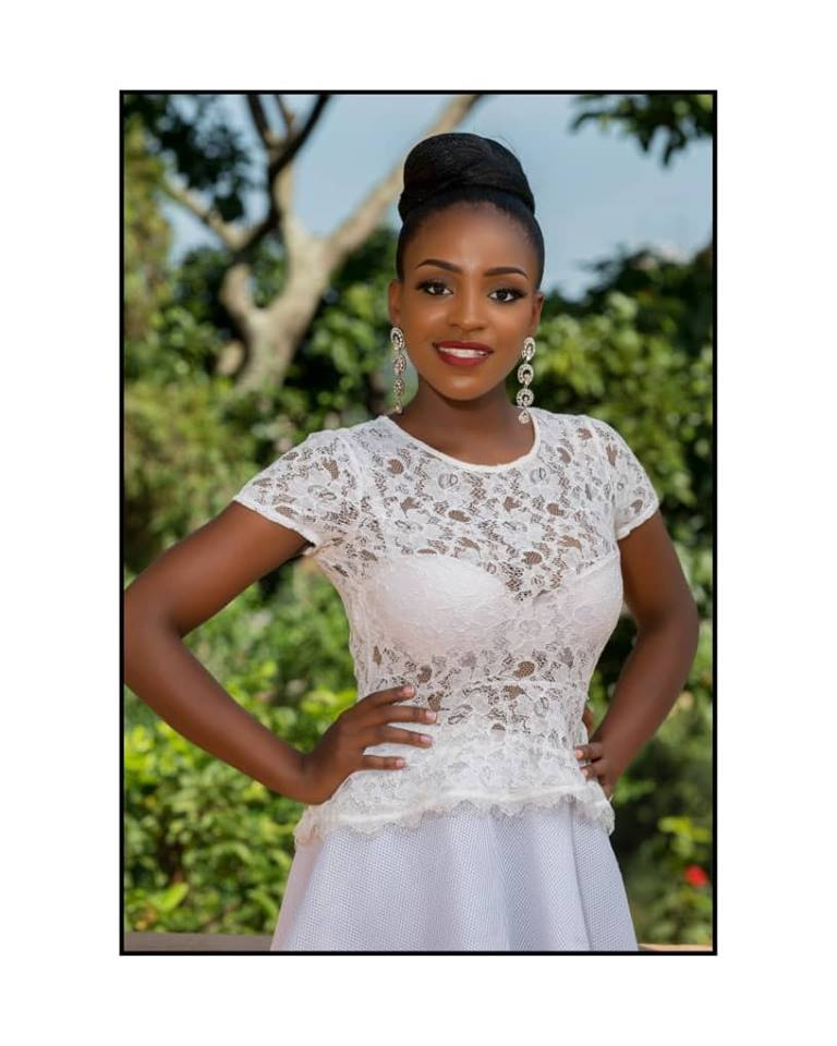 Miss UGANDA World 2018 - Results 451
