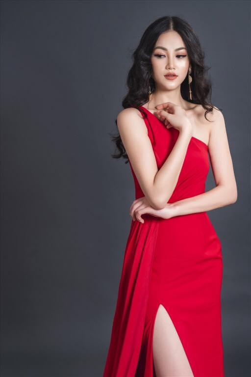 ** Official Thread of Miss Earth 2018-Phuong Khanh Nguyen from VIETNAM** - Page 2 45282910