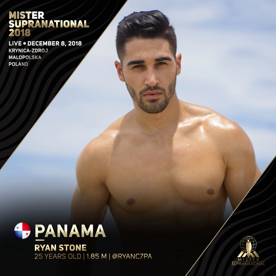 *** Road to MISTER SUPRANATIONAL 2018 is INDIA*** - Page 2 45336110