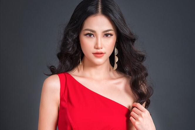 ** Official Thread of Miss Earth 2018-Phuong Khanh Nguyen from VIETNAM** - Page 2 45418210