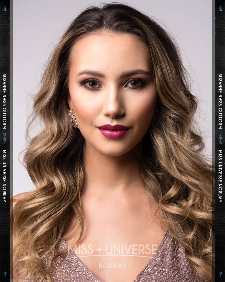 © PAGEANT MANIA © MISS UNIVERSE 2018 - OFFICIAL COVERAGE Finals 45430910