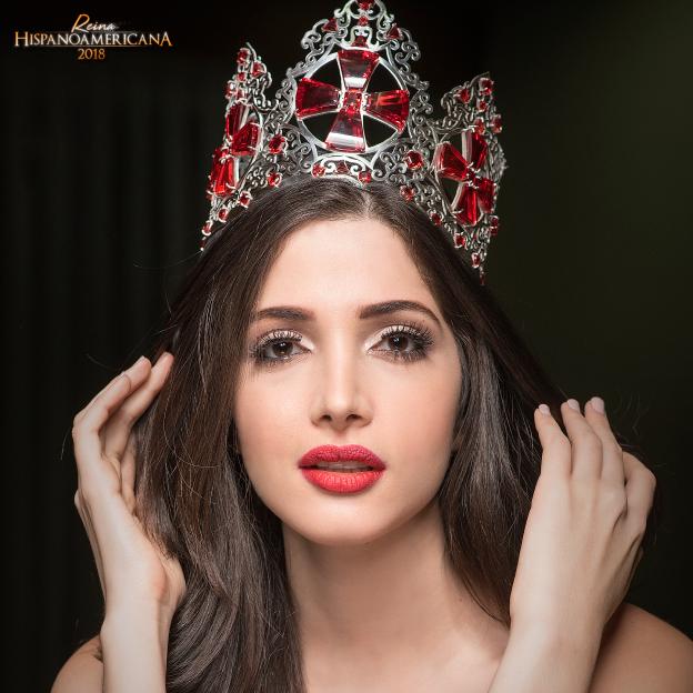 Reina Hispanoamericana 2019/2020 45435710