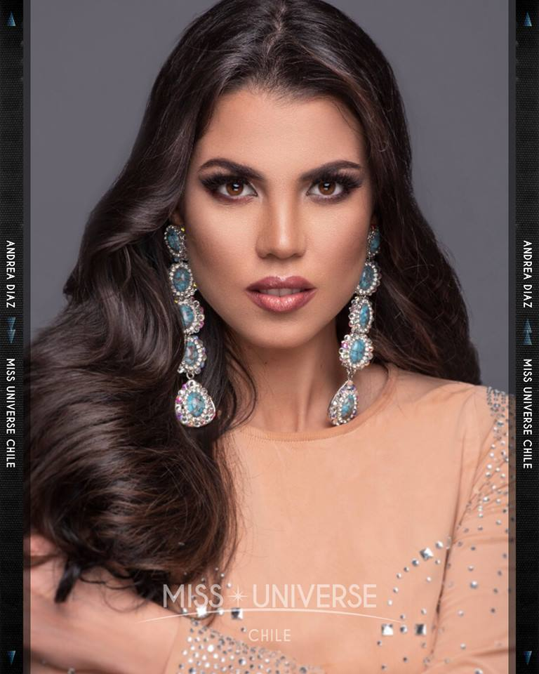 © PAGEANT MANIA © MISS UNIVERSE 2018 - OFFICIAL COVERAGE Finals 45463611