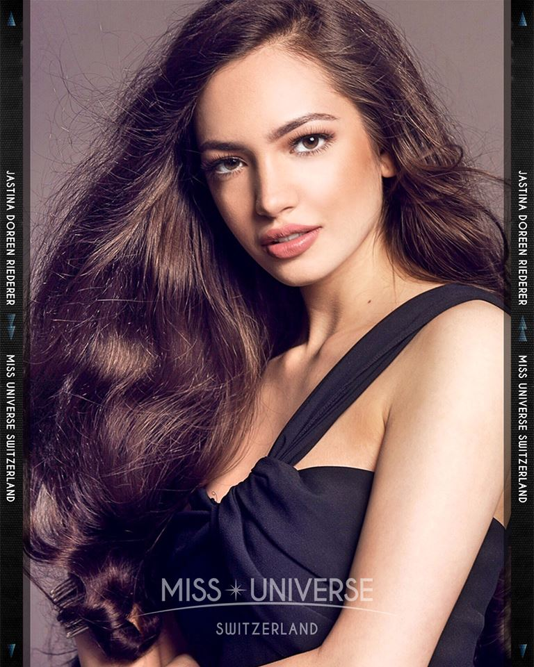 © PAGEANT MANIA © MISS UNIVERSE 2018 - OFFICIAL COVERAGE Finals 45474914