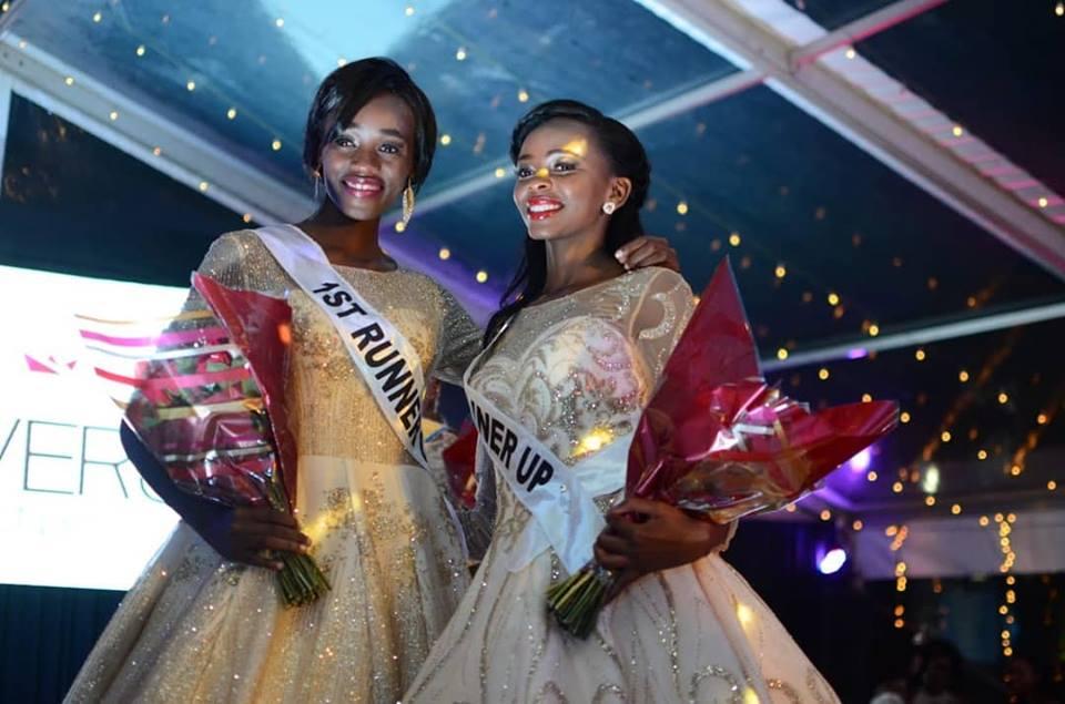 Road to MISS UNIVERSE KENYA 2018 - Winners 45491511