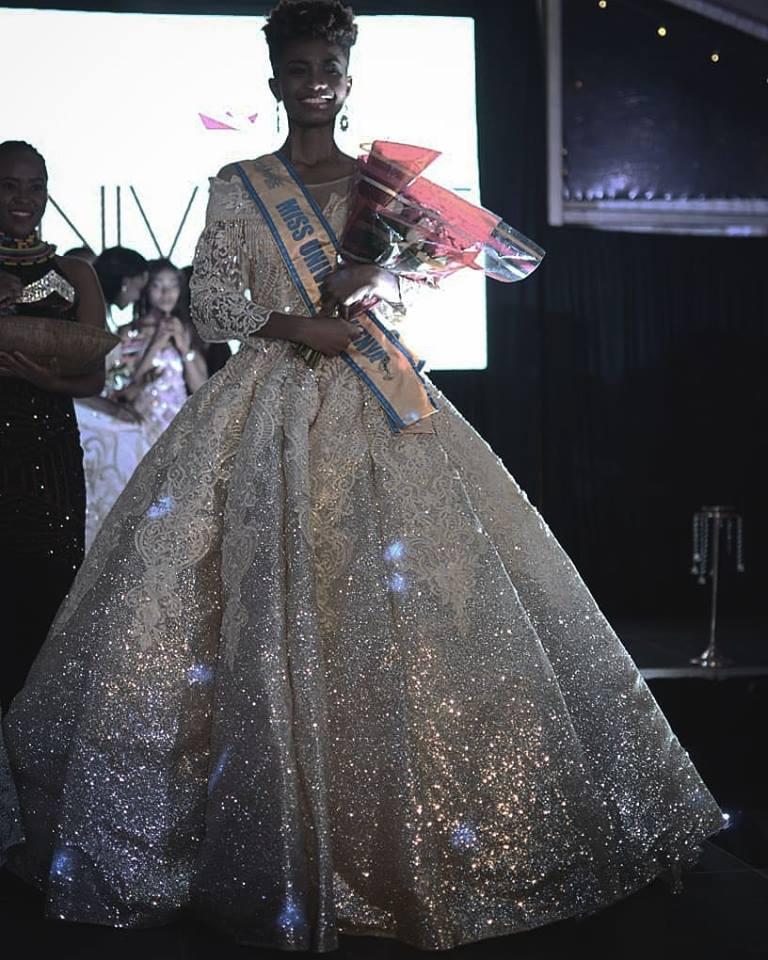 Road to MISS UNIVERSE KENYA 2018 - Winners 45512011
